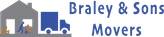 Braley and Sons Movers